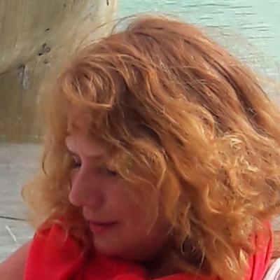 Элювира Александрова