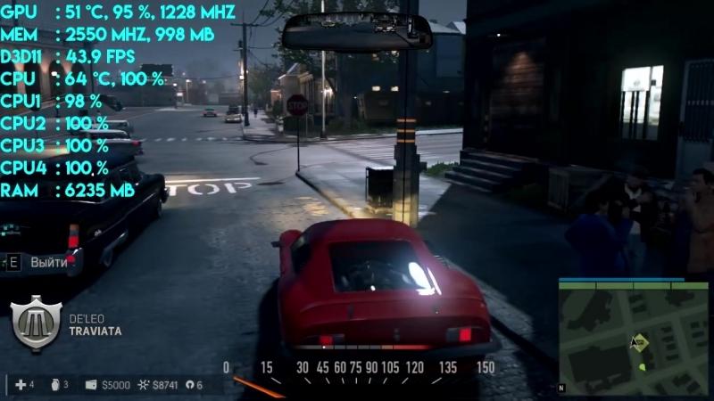 [Without Concept] Palit GTX 750 - Полный тест в актуальных играх