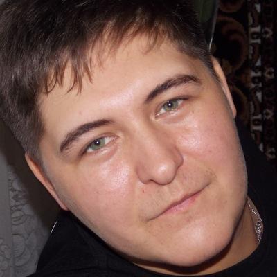Вадим Айсин, 13 мая 1991, Оренбург, id55790797