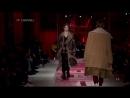 Alexander McQueen _ Fall Winter 2018_2019 Full Fashion Show _ Menswear