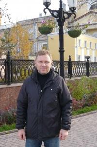 Андрей Гуляев, 7 декабря , Пермь, id80010100