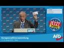 Dr Rolf Böhnke AfD Ich fordere eine radikale Reform des Euro 14 01 2018