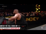 The Authors of Pain vs. #DIY - NXT Tag Team Championship Match_ WWE NXT, March 1