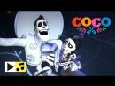 Тайна Коко - Красотка - #тайнакоко #disney #pixar
