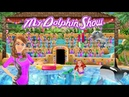 My Dolphin Show Hawaii Game Trailer
