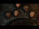 Рок-группа ПИКНИК_ Кукла с человеческим лицом (клип)