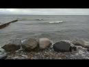 Штормит на море