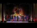Территория танца Bachata Глебов Сергей