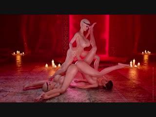 Bloodlust Cerene - Royal Descent
