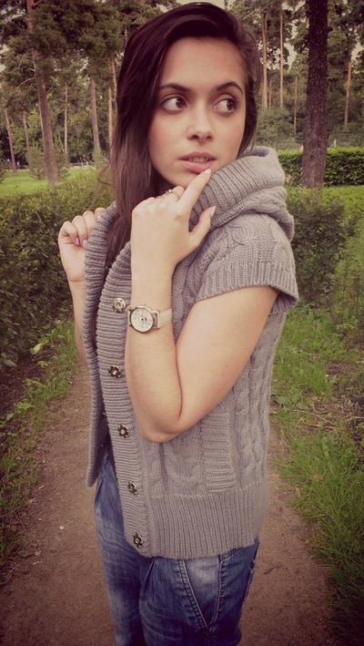 Лена Зимина, 14 августа , Москва, id1856348