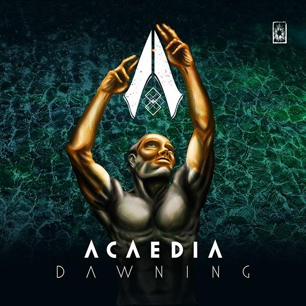 Acaedia - Dawning [EP] (2015)