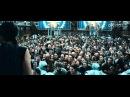 Голодні ігри: І спалахне полум'я (The Hunger Games: Catching Fire) 2013. Український трейлер №3 [HD]