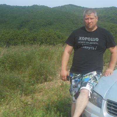 Андрей Красиков, 28 ноября , Хабаровск, id96547618