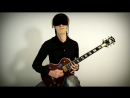 Steve Vai Paganini 5th Caprice Crossroads Blindfolded Cover