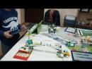 Разводной мост Lego WeDo 2 0