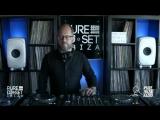 Oliver Huntemann - Live @ Pure Ibiza Radio 06.07.2018