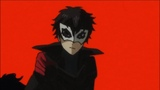 Persona 5 the