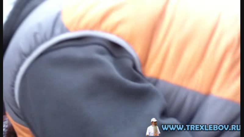 Трехлебов А В Семинар село Дивноморское 30 09 2011 года Часть 2