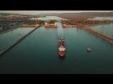 Водные врата к Жигулевскому морю шлюзы Волжской ГЭС