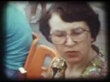 3. Поезд дружбы в ГДР. Ансамбль Маладосць 1980