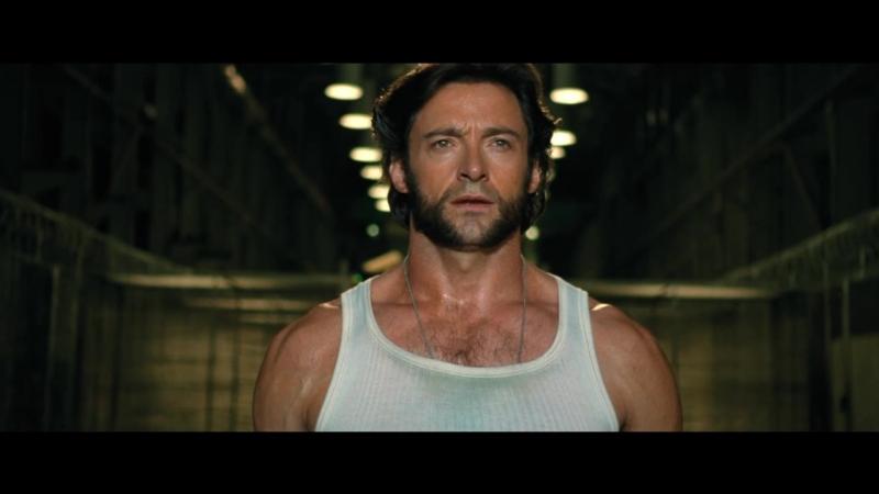 Deadpool Meets Wolverine extended cut