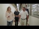 Энжи Кербер посетила фабрику по производству ракеток Yonex