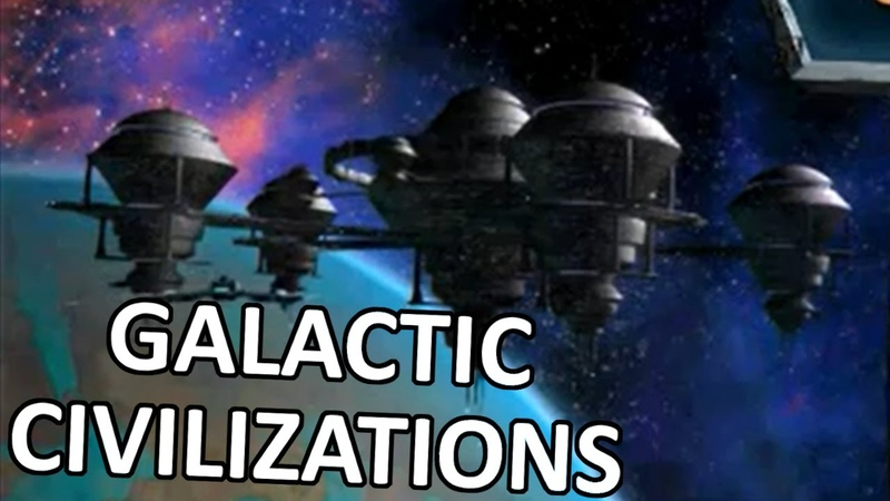 Galactic Civilizations 1 gameplay [1]