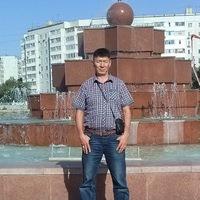 Тулегенов Кайрат