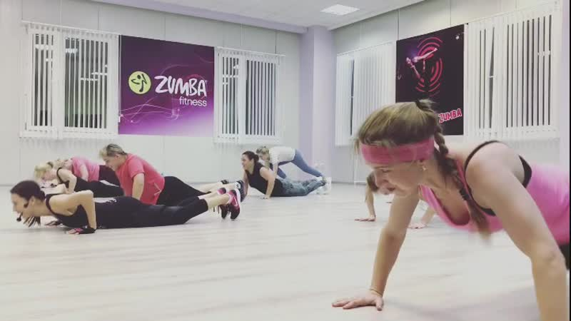 STRONG by Zumba - Quadrant 3🔥🔥🔥