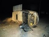 Два человека погибли в Башкирии - ДТП 2014 - 27 апреля HD