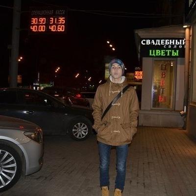Евгений Измайлов, 20 августа 1995, Москва, id182970875
