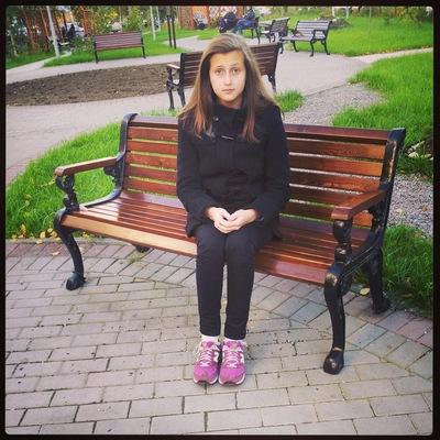 Алёна Полякова, 16 ноября , Москва, id94805699