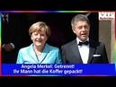 Angela Merkel: Getrennt! Ihr Mann hat die Koffer gepackt!