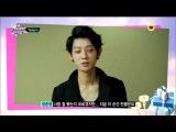 20131107 엠카 인터뷰 정준영