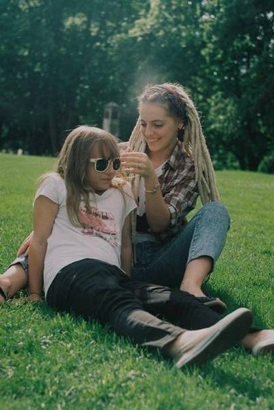 Кристина Денисова, 27 сентября 1999, Чернигов, id214426555
