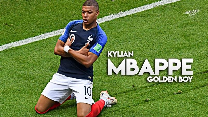 Kylian Mbappe - Skills , Goals Speed Show - BOOOOM 2018 HD