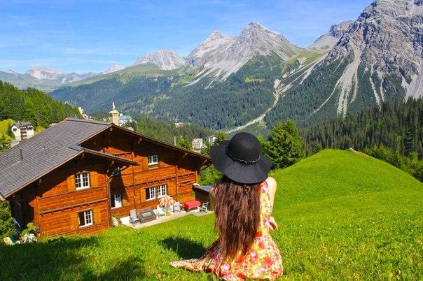 20 уютных европейских городов, про которые не знают большинство туристов: ↪ Я б там пожил!