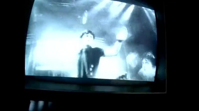 Green Day-Jesus Of Suburbia.