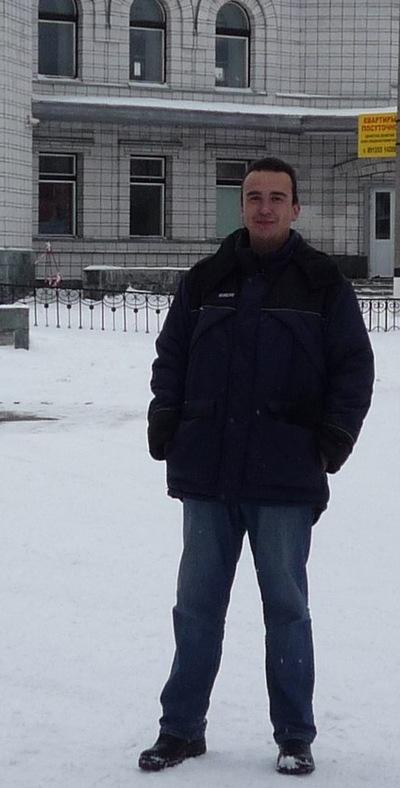 Руслан Хамматов, 16 июня 1983, Рязань, id10627705