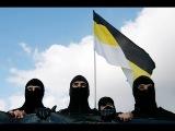 4 русских националиста против 16 кавказских чурок   4 Russian nationalists vs. 16 caucasian ragheads