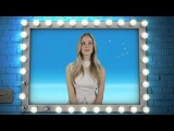 National Smile Month - Smile Styles feat. Diana Vickers