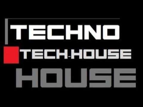 Techno house MIX Éxitos Carlos Carchi DJ 96 1 FM