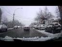 Un tur de iarnă prin Drobeta Turnu Severin