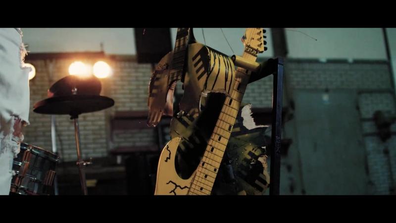 Rat N FrikK - Not An 808 (Official Music Video)