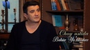 Choy ustida Akmal Mirzo bilan - Bobur Yo'ldoshev | Чой устида - Бобур Йулдошев