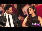 Varun Dhawan And Alia Bhatt Fun Exclusive On Humpty Sharma Ki Dulhania Part 3