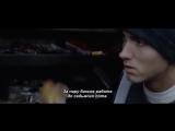 Eminem уделал Xzibit 8 Mile - Eminem vs Xzibit Freestyle RUS Subtitles
