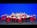 Русский танец Лето. ГААНТ имени Игоря Моисеева.