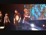 20.11.18 Химчан Чоноп @ 2018 B.A.P. North America Tour