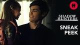 Shadowhunters Season 3B Episode 11 Sneak Peek Magnus &amp Alec Babysit Freeform